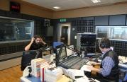 Alves, Pedro Melo, Entrevista Antena 2 , 06-02-2017, Lisboa 06