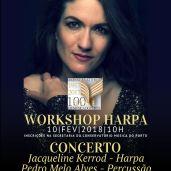 jacqueline kerrod - workshop